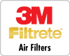 3M Filtrete Air Conditioner & Furnace Air Filters