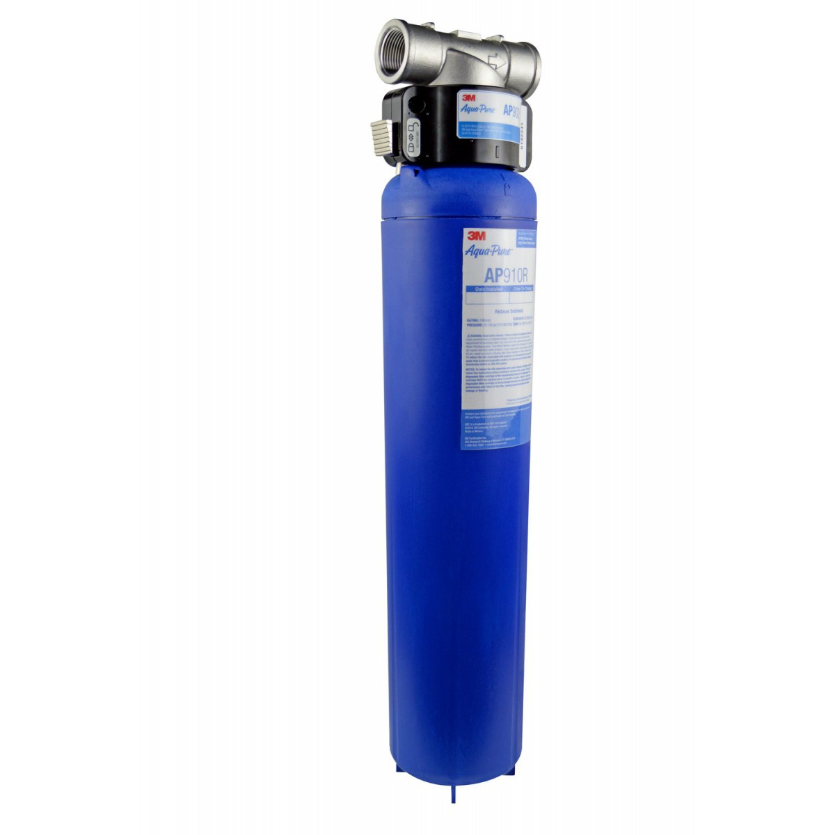 3m aqua pure ap902 whole house water filter - Whole House Water Filtration