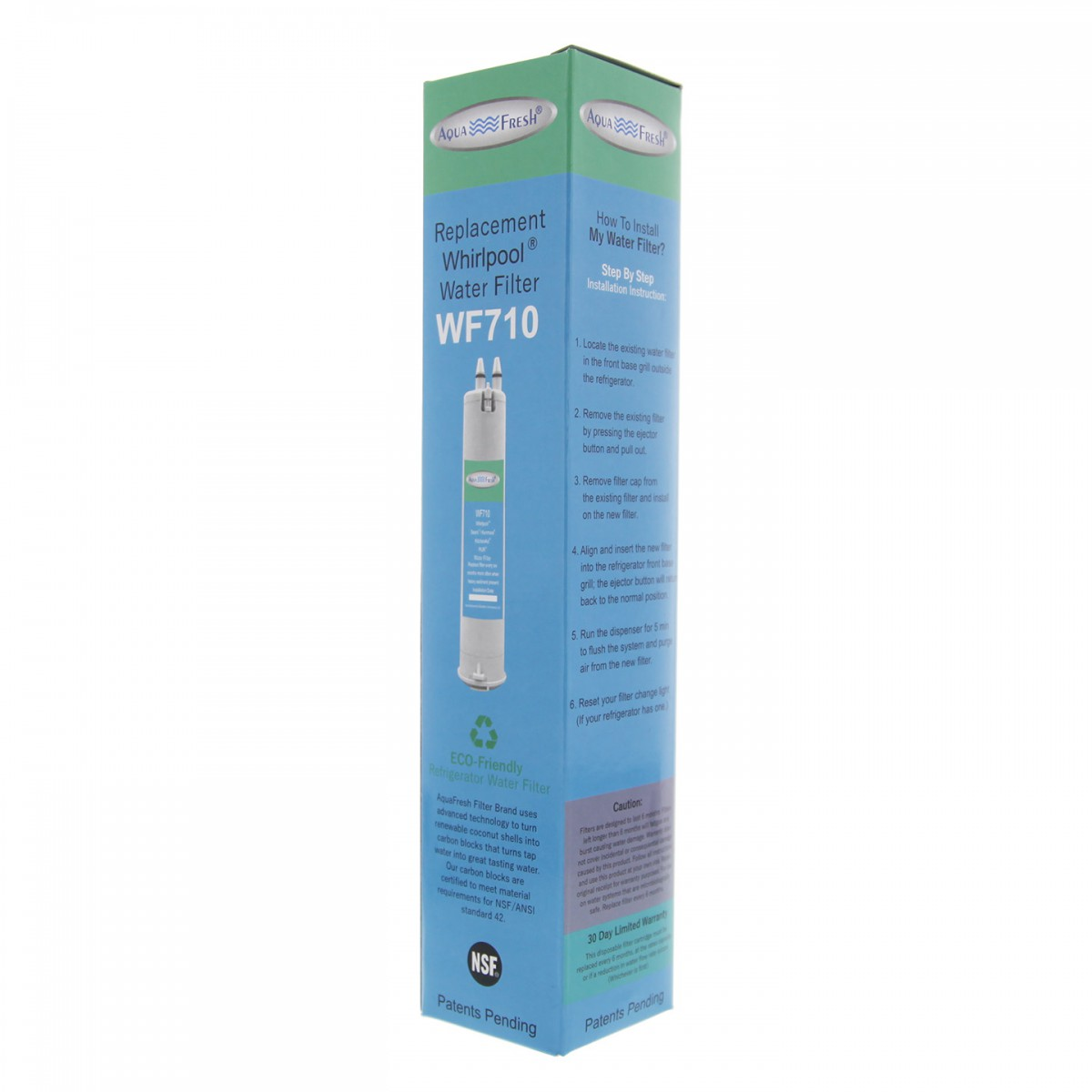 4396841 4396710 Edr3rxd1 Pur Filter 3 Whirlpool