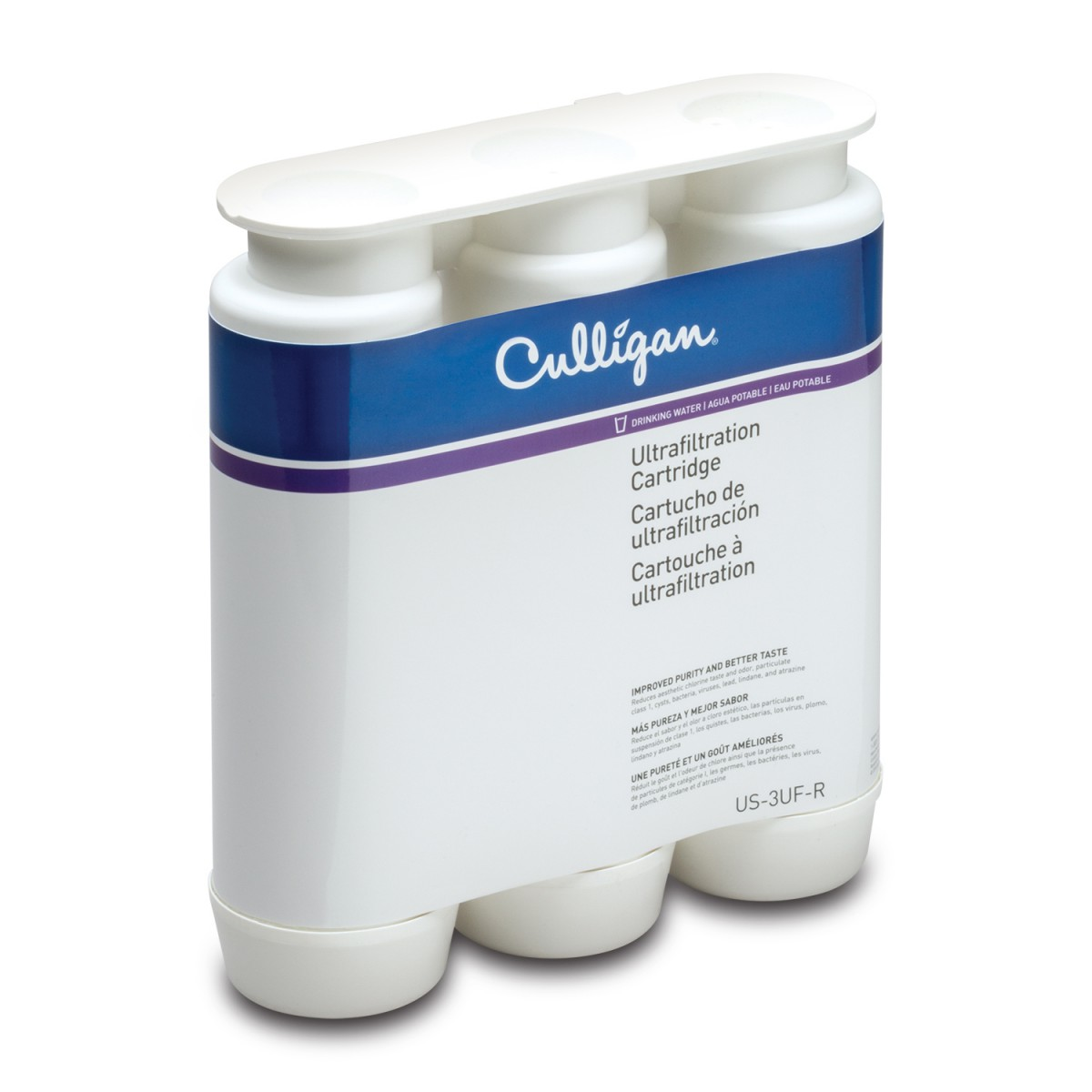 Us 3uf R Culligan Us System Replacement Cassette