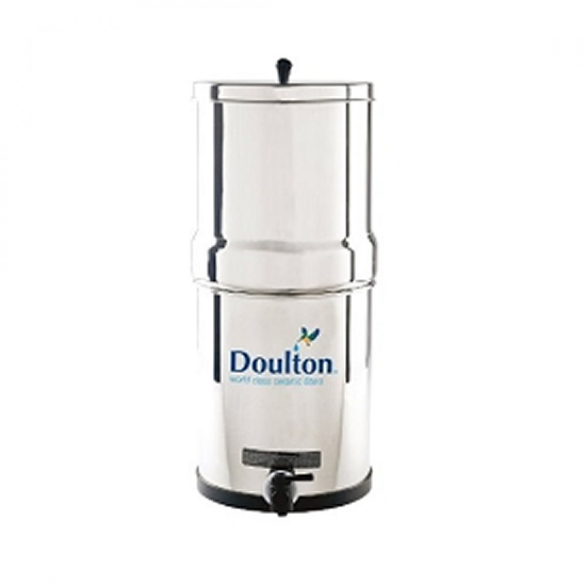Doulton W9361122 Countertop Water Filter System
