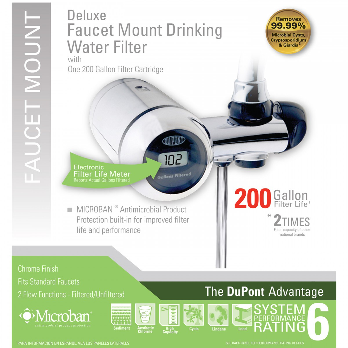 faucets mount best com faucet reviews filter of water