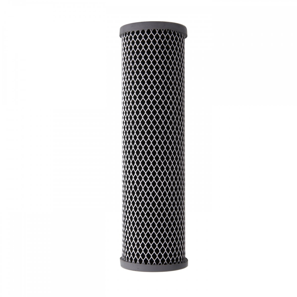 Hac 10 W Harmsco Activated Carbon Water Filter Cartridge