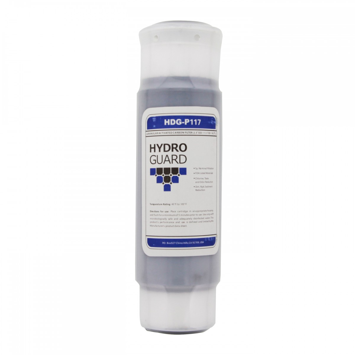 Hdg P117 Hydronix Replacement Water Filter