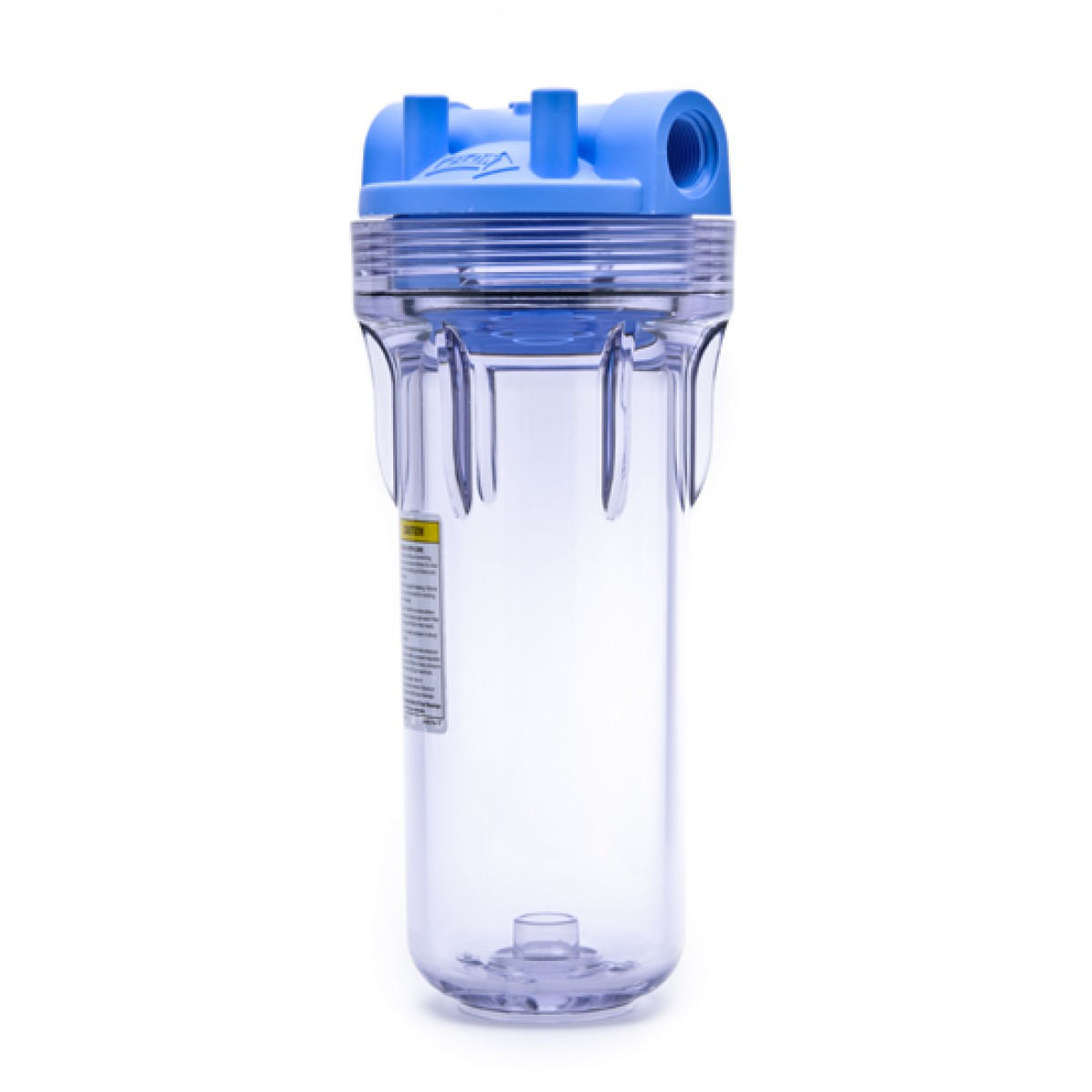 3g Standard Clear 34 Pr10 Pentek Filter Housing
