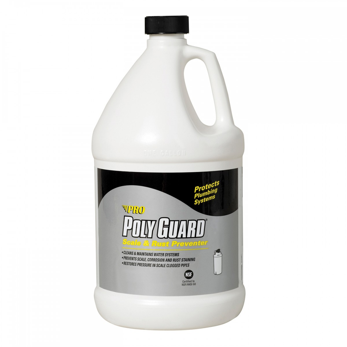 Pro Products Poly Guard Gl41n Corrosion Control And