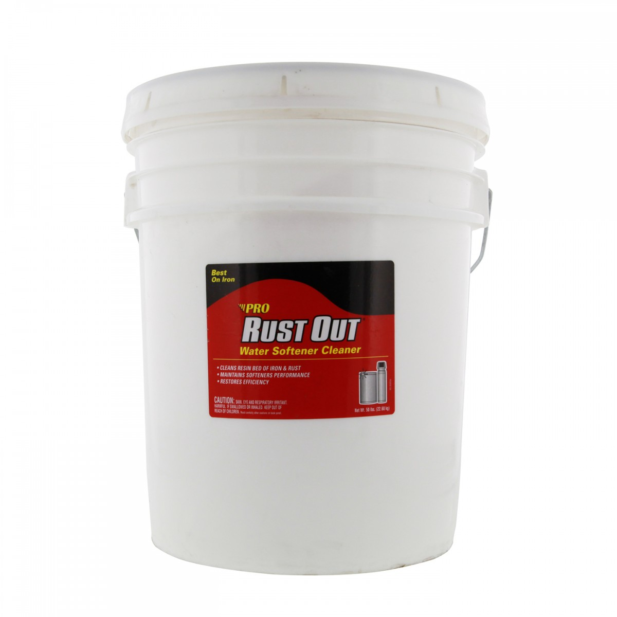 Pro Products Pro Rust Out Rust Remover