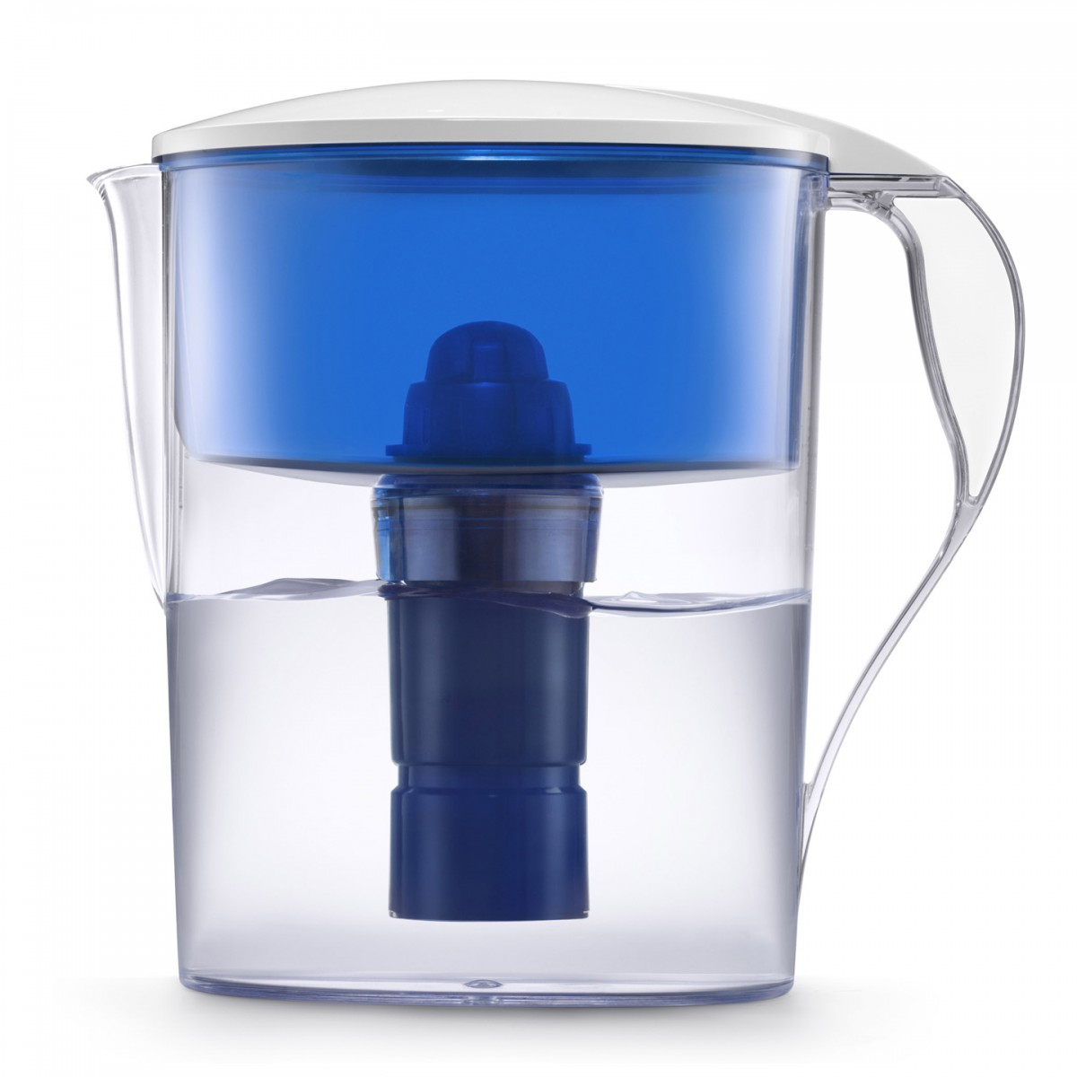 Pur Cr 6000 7 Cup Water Filter Pitcher Discount Filter Store