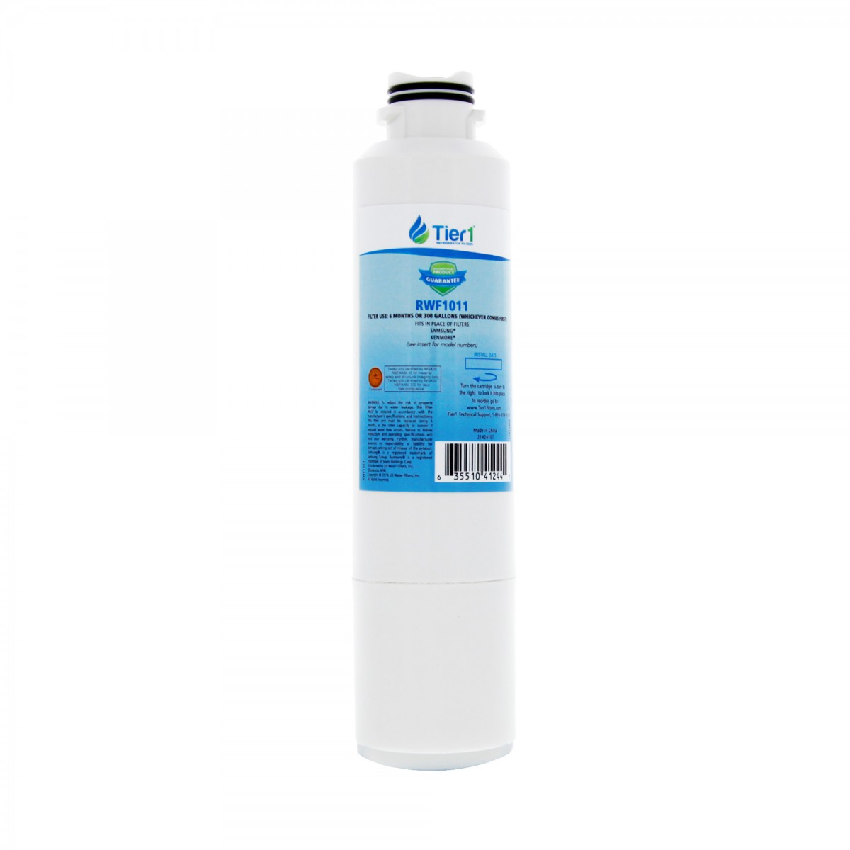 Da29 00020b Samsung Replacement Water Filter By Tier1