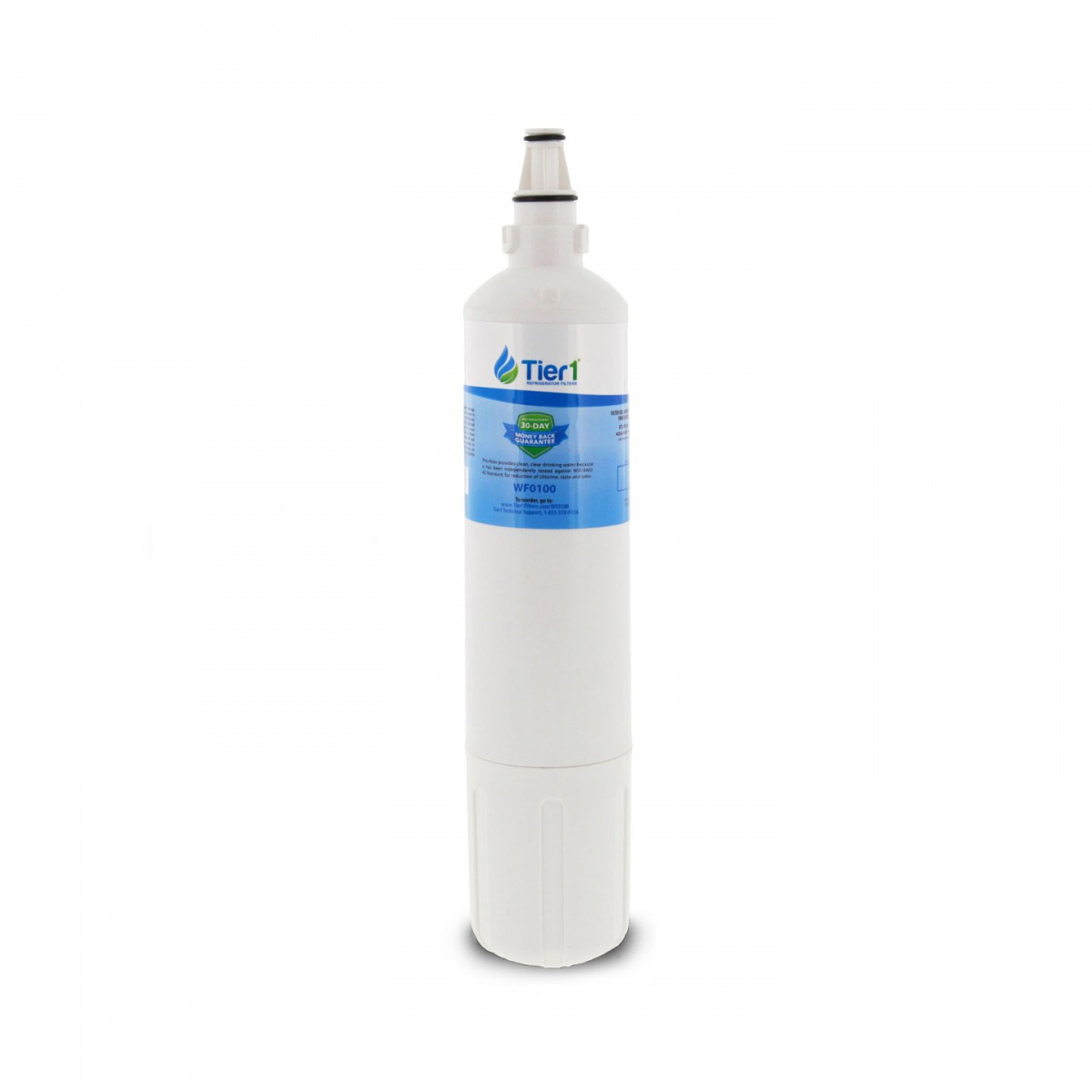 Tier1 C-Complete Comparable Under Sink Water Filter Cartridge