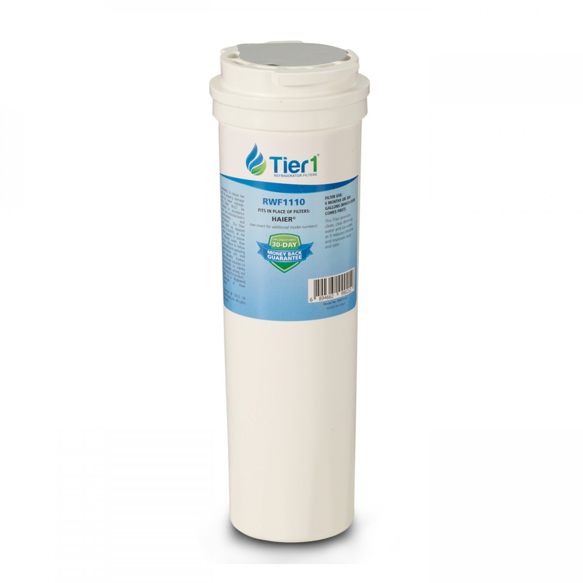 1014430109 Replacement Refrigerator Water Filter By Tier1