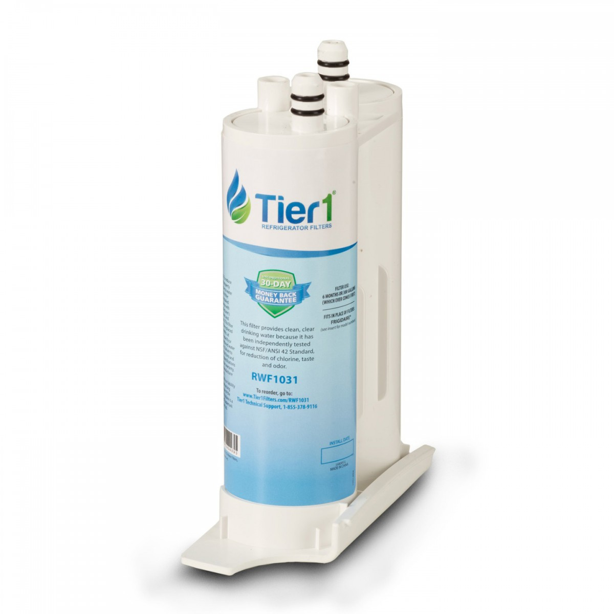kenmore ngfc 2000. 69625-ct-001 replacement refrigerator water filter by tier1 kenmore ngfc 2000 r