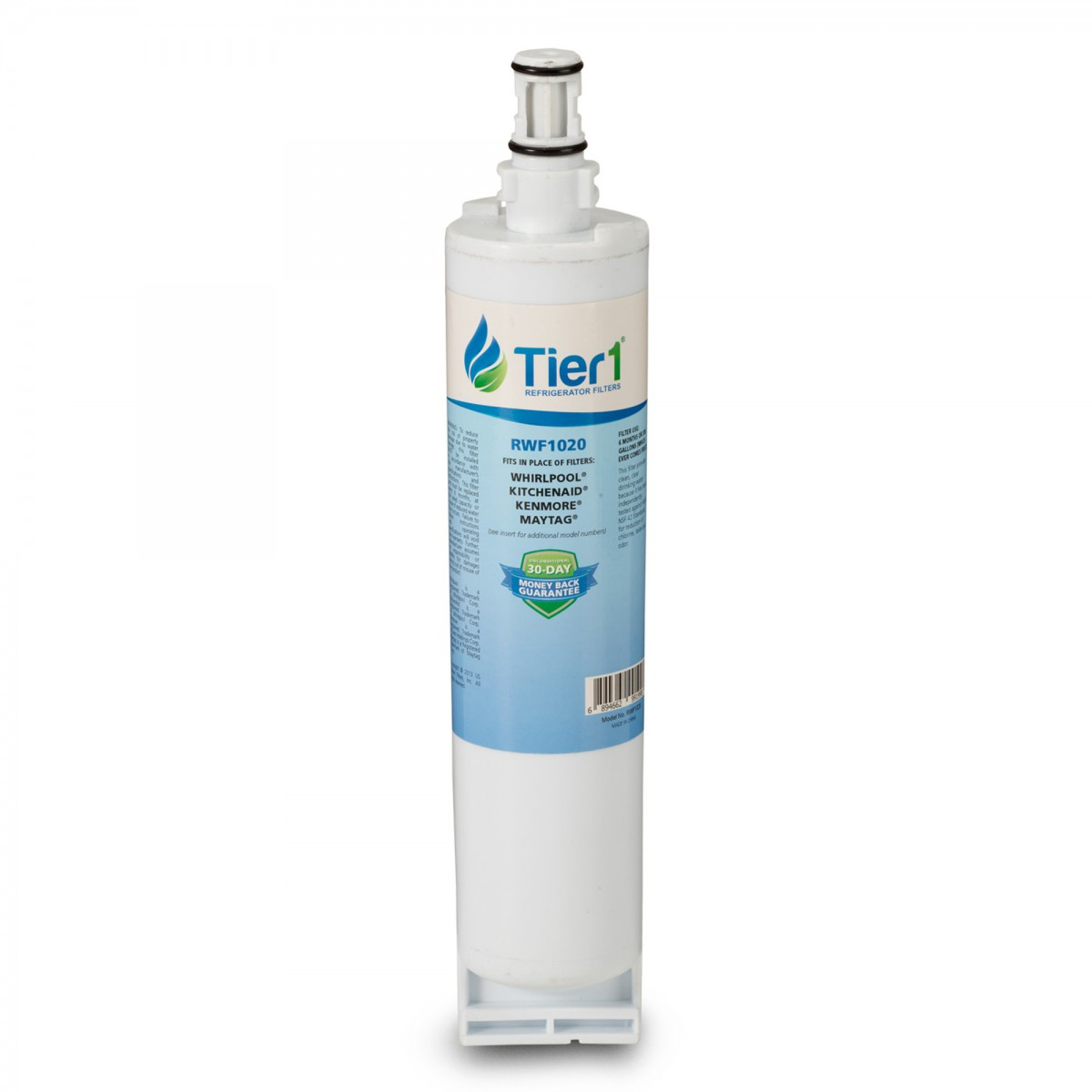 Wf L500 Whirlpool Refrigerator Water Filter Replacement By