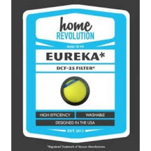 Home Revolution Brand Replacement 101559 Compare to DC-F25 Eureka Filter