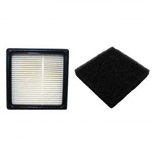 Home Revolution Brand Replacement 101214 Compare to Dirt Devil 2PY1105000 and 1PY1106000 Filters