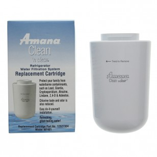 12527304 Amana Clean 'n Clear Refrigerator Water Filter