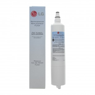 EFF-6004A Comparable Refrigerator Water Filter Replacement by Tier1