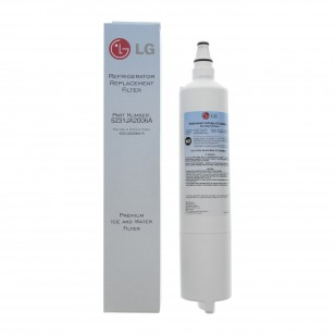 5231JA2006E Comparable Refrigerator Water Filter Replacement by Tier1