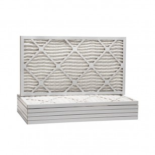 Tier1 1500 Air Filter - 14x25x1 (6-Pack)