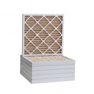 Tier1 1500 Air Filter - 24x24x2 (6-Pack)