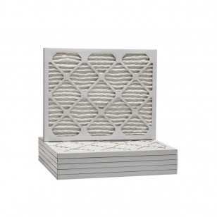 21x23x1 Merv 13 Universal Air Filter By Tier1 (6-Pack)