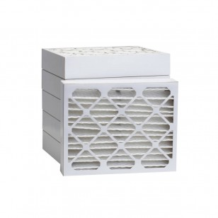 Tier1 1900 Air Filter - 21-1/2 x 23-1/2 x 4 (6-Pack)