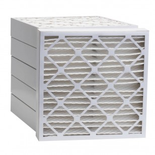 Tier1 1900 Air Filter - 21-1/2 x 21-1/2 x 4 (6-Pack)