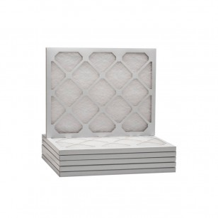 Tier1 500 Air Filter - 12-1/8 x 15 x 1 (6-Pack)