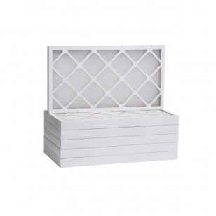 Tier1 500 Air Filter - 10x20x2 (6-Pack)
