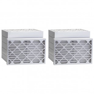 Tier1 1900 Air Filter - 20 x 21-1/2 x 2 (6-Pack)