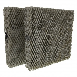 10 Aprilaire Comparable Replacement Humidifier Filter By Tier1 (2-Pack)