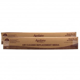 Aprilaire 210 Air Purifier Replacement Filter (2-Pack)
