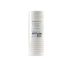 CMB-510-HF Advanced Water Products 10-inch x 4.5-inch Replacement Sediment Filter
