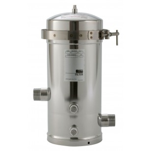 SS4-EPE-316L 3M Aqua-Pure Water Filter System
