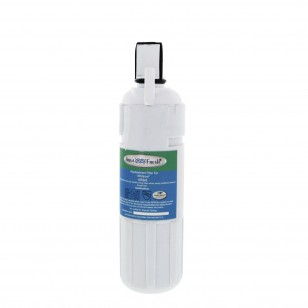 W10413645A Whirlpool EveryDrop EDR2RXD1 (Filter 2) Comparable Refrigerator Water Filter Replacement by AquaFresh