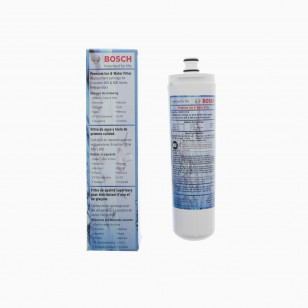 640565 Bosch Refrigerator Water Filter