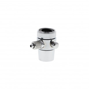 CQE-PT-03004 Crystal Quest Countertop Water Filter Diverter Valve