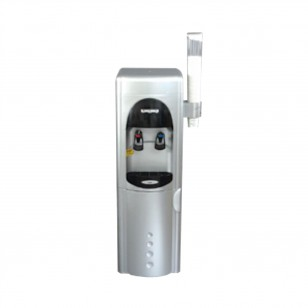 CQE-WC-00910 Crystal Quest Sharp Reverse Osmosis/Ultra-Filtration Floor Water Cooler