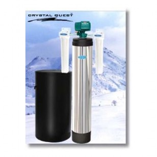 CQE-WH-01132 Crystal Quest 2.0 Whole House Nitrate Filter System