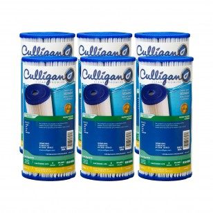 Culligan R50_BBSA_D Sediment Whole House 6-Pack Water Filters