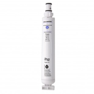 EveryDrop Whirlpool EDR6D1 (Filter 6)  Ice and Water Refrigerator Filter