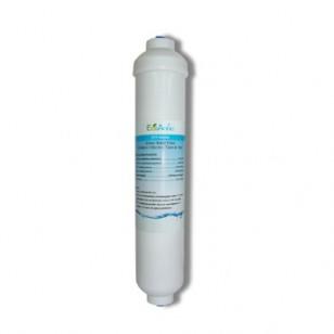 Aqua-Pure AP717 Comparable Refrigerator Filter by EcoAqua (EFF-6035A)
