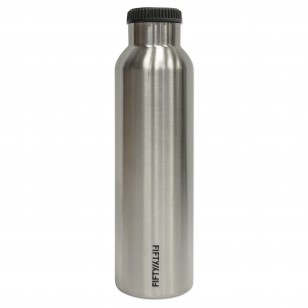 FiftyFifty 24 oz. S25001AS0 Water Bottle - Silver
