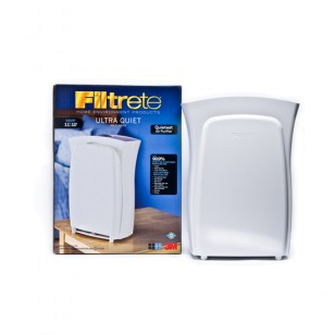 FAP01-RS (10x11 rooms) Filtrete Ultra Quiet Air Purifier