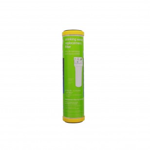 FXULC GE SmartWater Undersink Filter Replacement Cartridge