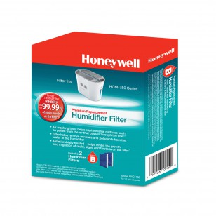 HAC-700PDQ Honeywell Replacement Humidifier Filter