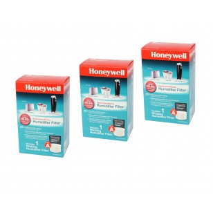 HAC-504AW Honeywell Replacement Humidifier Filter (3-Pack)