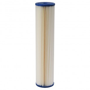 HB-20-20W Harmsco Calypso Blue Replacement Filter Cartridge