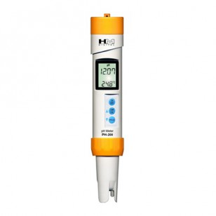 HM Digital PH-200 Water Test Meter
