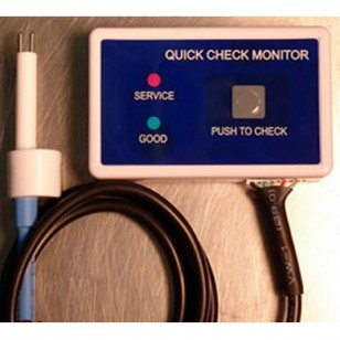 QC-1 HM Digital Filter System Monitor